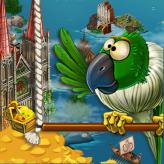 Скриншот игры Сокровища Островов