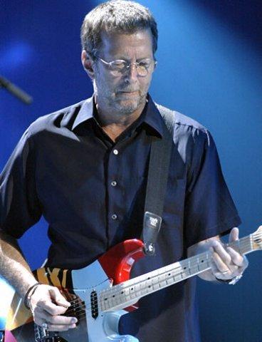 Eric Clapton - Любимые песни - 2016