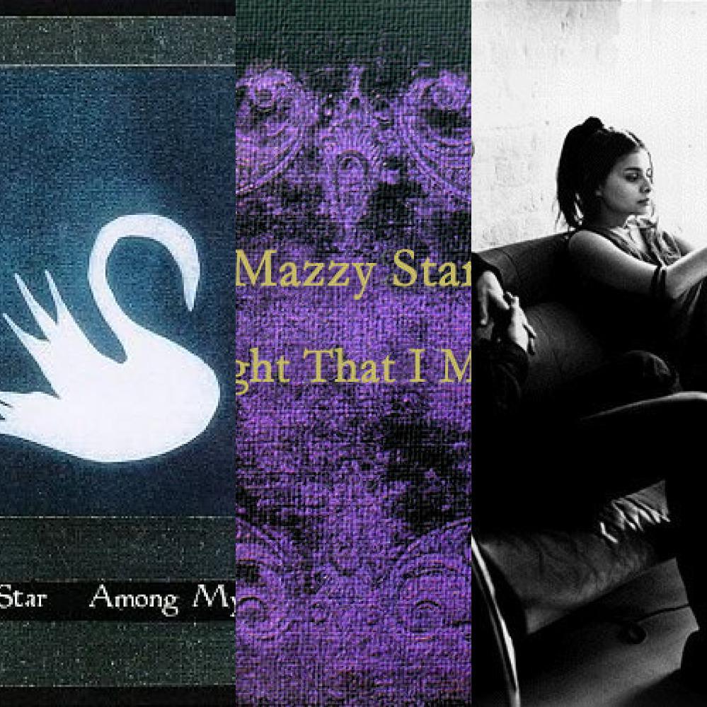 MazzyStar (из ВКонтакте)