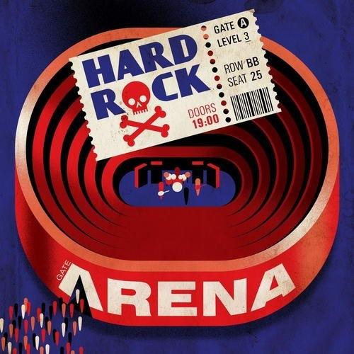 VA _ Hard Rock Arena (2019) Compilation